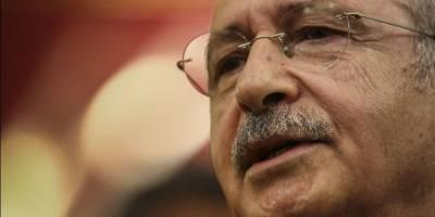 CHP Grubu, Kılıçdaroğlu'na Yetki Verdi