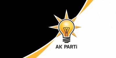 AK Parti'nin Muhtemel İlçe Adayları