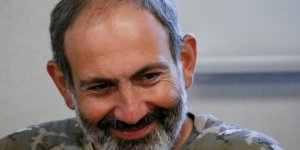 Nikol Pashinyan Resmen Başbakan Adayı