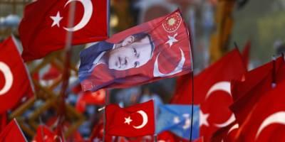 AK Parti 6 ilde Aday Çıkarmayacak