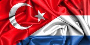 İstanbul'da Hollanda Türkiye İş Konseyi