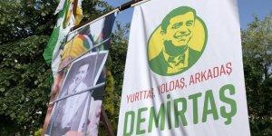 HDP'li Adaylardan STK'lara Ziyaret
