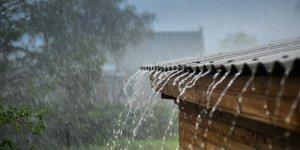 'Bölge'de Sağanak ve Sel Uyarısı