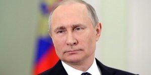 Putin'den Xi'ye Doğum Günü Jesti