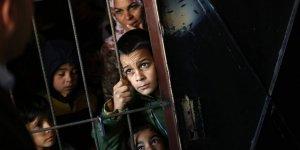 Kağızman'da 28 Kaçak Yakalandı
