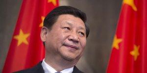 Dünya'nın En Güçlü İnsanı Xi Jinping