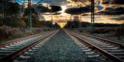 Kars'tan Nahçivan'a Demiryolu Hattı
