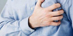 Kavgayı Duyunca Kalp Krizi Geçirdi