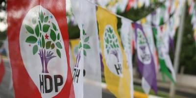 HDP Kağızman Adaylarını Tanıttı