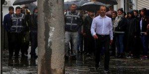 Tuna Bekleviç'in 'Kardeşlik Yürüyüşü'