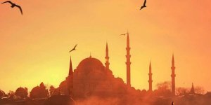 Türkiye'de İlk İftar Topu Kars'ta Atıldı