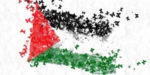 Kars'ta Işıklar Kudüs İçin Söndü