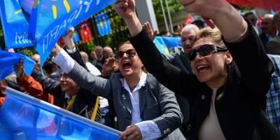 İYİ Parti Sarıkamış İlçe Binası Açıldı