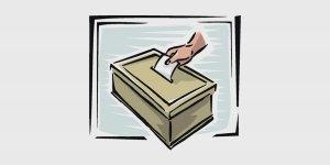 Kars'ta 'Seçim Güvenliği' Toplantısı