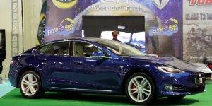 'Elektrikli Araç Sayısı' Yüzde 55 Arttı