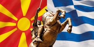 'Kuzey Makedonya' İsmi Üzerine Anlaştılar