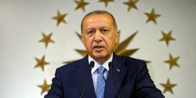 Cumhurbaşkanı Erdoğan'ın Seçim Zaferi