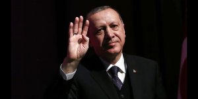 Erdoğan, Yeniden Genel Başkanı Seçildi