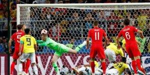 İngiltere, Penaltılarla Çeyrek Finale Çıktı