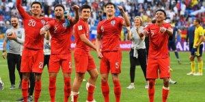 İngiltere 'Yarı Final'de