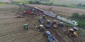 'Tren Kazası'nda Bilanço Ağırlaşıyor