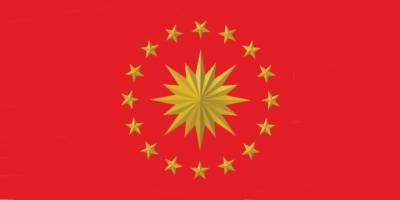 Erdoğan 16 Kişilik Kabineyi Açıkladı