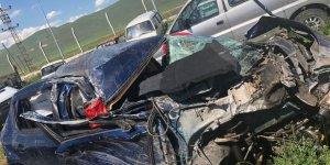 Milli Güreşçi Geçirdiği Kazada Hayatını Kaybetti