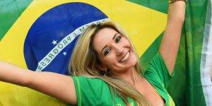 FIFA'dan TV'lere Güzel Kadın Uyarısı