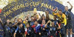 Şampiyon Fransa Kupasını Aldı