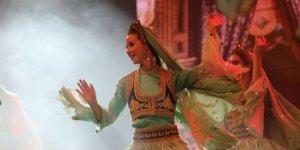 'Bursa Kültürpark'ta Görsel Şölen