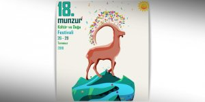 'Munzur Festivali' Yasaklandı