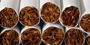 Sarıkamış'ta Kaçak Sigara Operasyonu