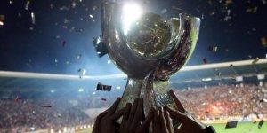 'TFF Süper Kupa' Akhisarspor'un