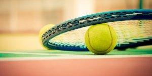 Minik Tenisçiler Artvin'de Şampiyon Oldu