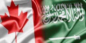 S. Arabistan ve Kanada Arasında Kriz