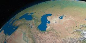 'Hazar Denizi'ne Hukuki Statü