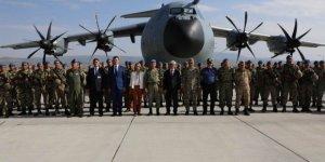 Kars'tan Suriye'ye Asker Sevkiyatı