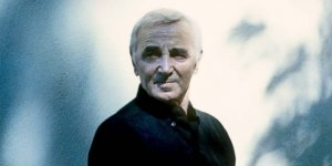 Charles Aznavour'a Veda