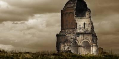 Kars'ın Tarihi Kenti Ani'ye Ziyaretçi Akını