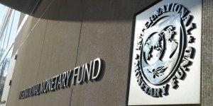 IMF: Türkiye 2019'da Yüzde 2.5 Küçülür