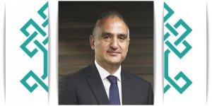 Kültür ve Turizm Bakanı Ersoy Ağrı'da
