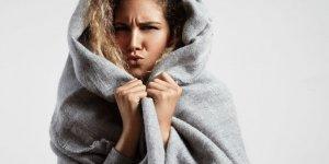 'Kars ve Bölge'de Soğuk Hava