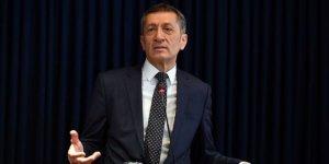Milli Eğitim Bakanı Ziya Selçuk, Kars'ta