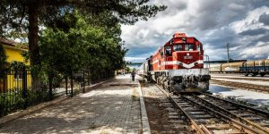 Gecikmeli Tren Seferlerine Tepki