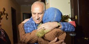'Emekli Öğretmen' Betos'a Duygusal Ziyaret