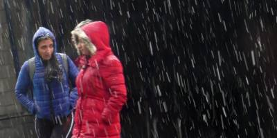 'Kars ve Bölge'de Yağış Uyarısı