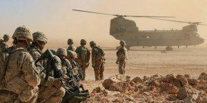 ABD, Suriye'den Çekilmeye Başladı
