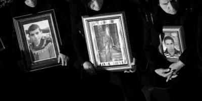 Roboski'ye Acı ve Öfke Hakim