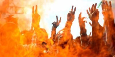 Diyarbakır'da Newroz Günü