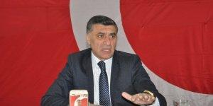 İttifak Adayı MHP'li Nazik'in Gençlere Vaatleri